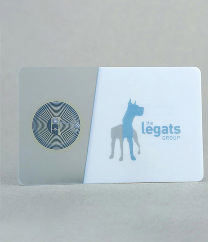 RFID tag NFC label sticker